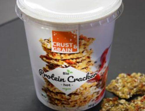 Bio Protein-Cräcker