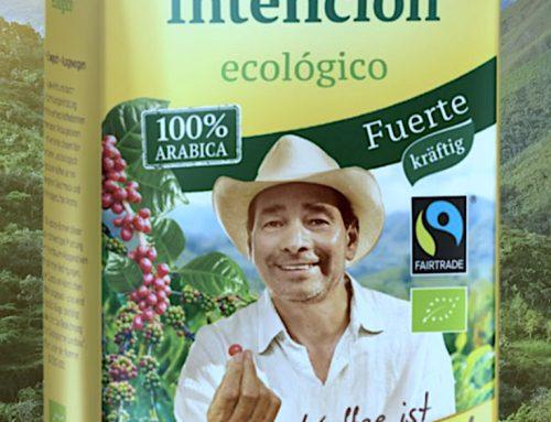 Darboven Café Intención bio und fairtrade