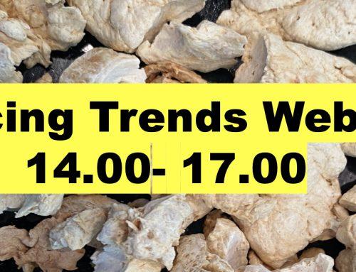 Sourcing Trends online am 30.9. 2020 14.00-17.00 jetzt anmelden