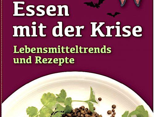Das Buch für unsere Zeit – Jetzt online zu bestellen: https://www.bod.de/buchshop/essen-mit-der-krise-klaus-juergen-holstein-9783751905428